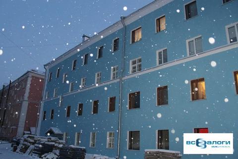 Объявление №51022460: Продажа помещения. Мурманск, ул. Полярной Правды, 6А,