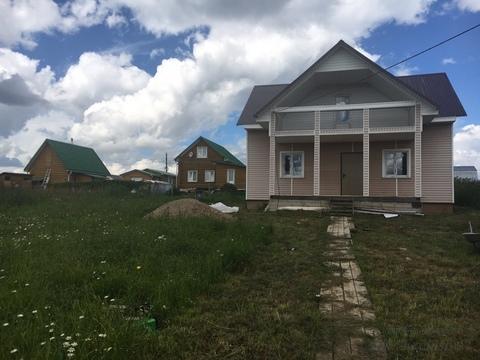 Дом в д. Рыгино - Фото 1