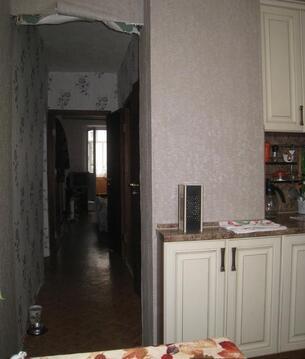 Продажа 3-комнатной квартиры. Мячковский бул, д.3 - Фото 4