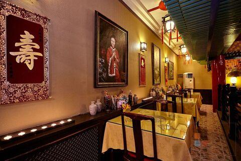 Ресторан император - Фото 1