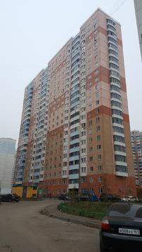 2-комн.кв. 58 кв.м 19/22 эт. Одинцово, ул. Чистяковой, д.66 - Фото 1