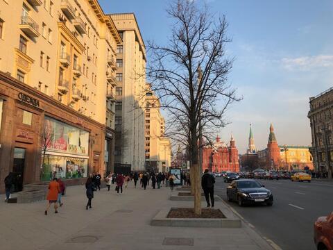 Продам 4-х (четырех)комнатную квартиру: г. Москва, ул. Тверская, дом 4 - Фото 4