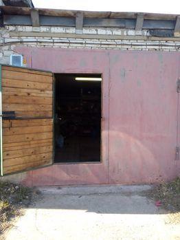 Продажа гаража, Кострома, Костромской район, Улица Разъезд 5 км - Фото 1