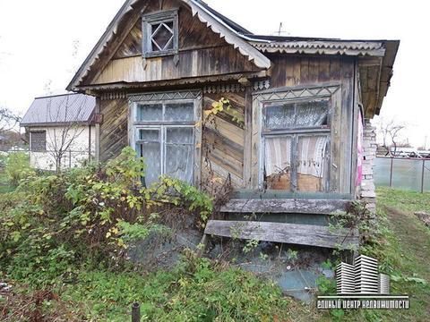 Дача 25 кв.м, г. Кимры СНТ Южный (Тверская область) - Фото 1
