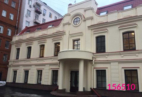 Продажа псн, м. Смоленская, 3-й Неопалимовский переулок - Фото 1