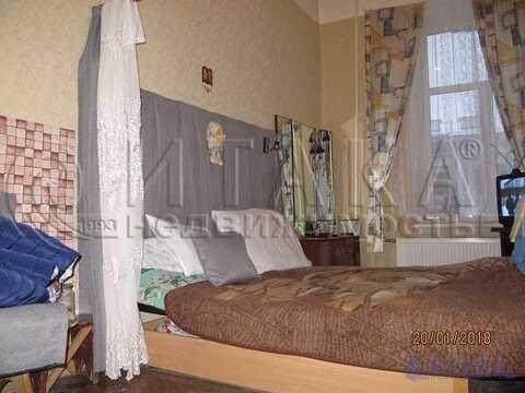 Продажа комнаты, м. Василеостровская, 12-я В.О. линия - Фото 5