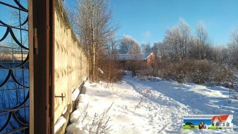 Промышленная земля со складом 2000 кв.м, в г. Можайске, общей площадью - Фото 5