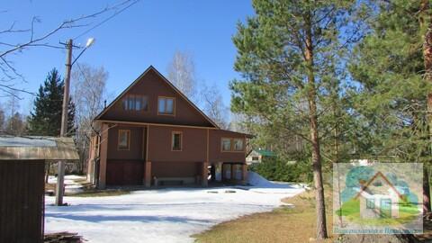 Продается жилой дом, участок 25 сот. в п. Васильево - Фото 2