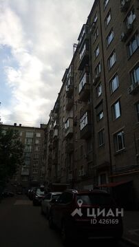 Продажа квартиры, Ленинский пр-кт. - Фото 2