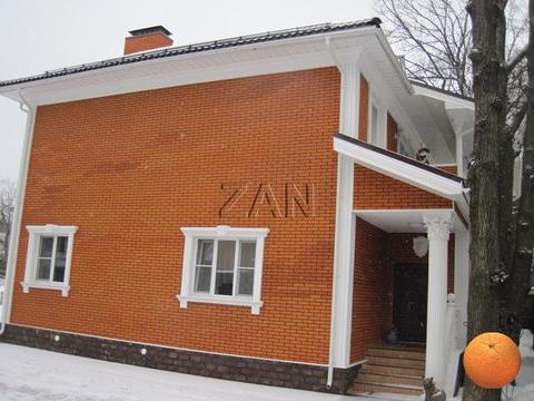 Продается дом, Можайское шоссе, 15 км от МКАД - Фото 1