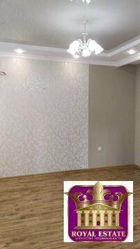 Продам 3 комнатную квартиру 90 м2 с евроремонтом в ЖК «Castle Houses» - Фото 2