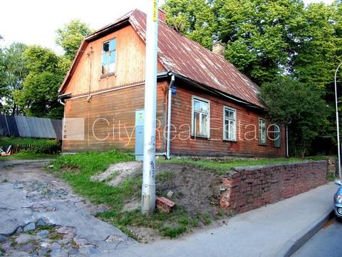 Продажа квартиры, Улица Маскавас - Фото 1