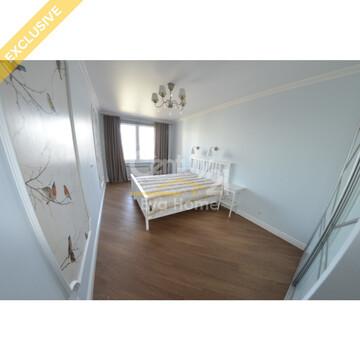3х комнатная квартира Рябинина 29 - Фото 4