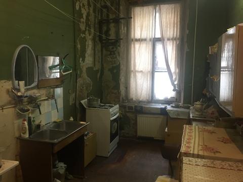 Продается комната в 5-комнатной квартире, ул. Пионерская, д. 45 Б - Фото 2