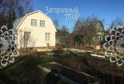 Продам дом, Минское шоссе, 42 км от МКАД - Фото 1