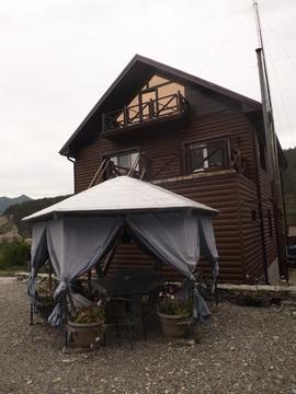 Продается коттедж в Горном Алтае - Фото 4