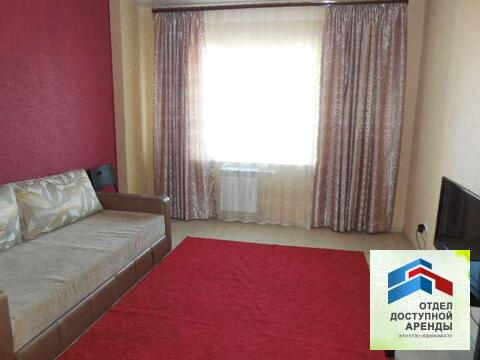 Квартира ул. Лескова 23, Аренда квартир в Новосибирске, ID объекта - 317178439 - Фото 1