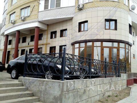 Продажа офиса, Астрахань, Ул. Баумана - Фото 1