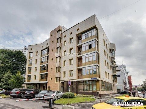 Продажа квартиры, м. Менделеевская, Ул. Новолесная - Фото 1