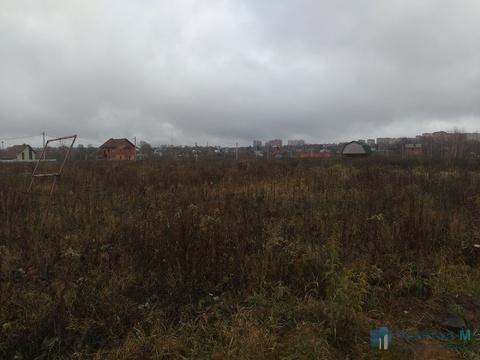 Земельный участок 11,3 соток в Щелковском районе. - Фото 2