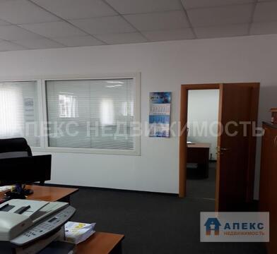 Аренда офиса 211 м2 м. Тимирязевская в административном здании в . - Фото 4