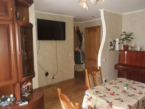Продам 3 ком. кв. г. Брянск по ул. Пушкина, д. 46 - Фото 1