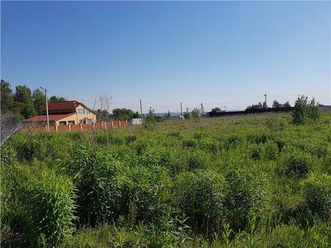 Продажа участка, Отрадное, Брянский район - Фото 5