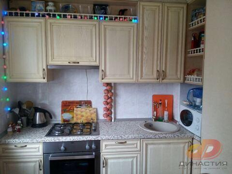 Двухкомнатная квартира, Ворошилова, район 22 и 21 школы - Фото 2