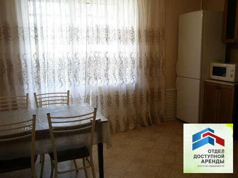 Квартира ул. Овражная 5, Аренда квартир в Новосибирске, ID объекта - 317178798 - Фото 1