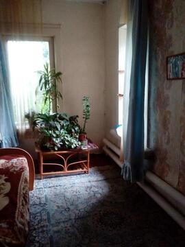 Продается дом. , Иркутск город, улица Шмидта 1 - Фото 4