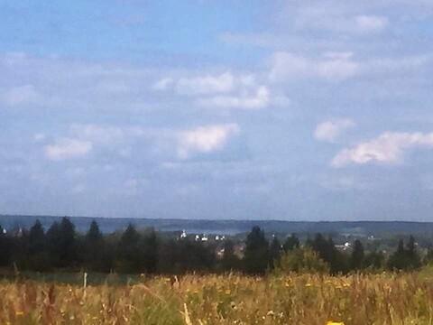 1,5 гектара кфх с прекрасным видом на Переславль и озеро - Фото 4