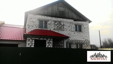 1/ 2 коттеджа, Продажа домов и коттеджей в Арзамасе, ID объекта - 501738720 - Фото 1