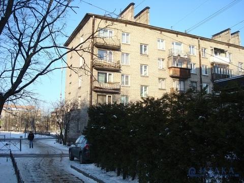 Продам 2к.кв. в Колпинском районе Санкт-Петербурга - Фото 1