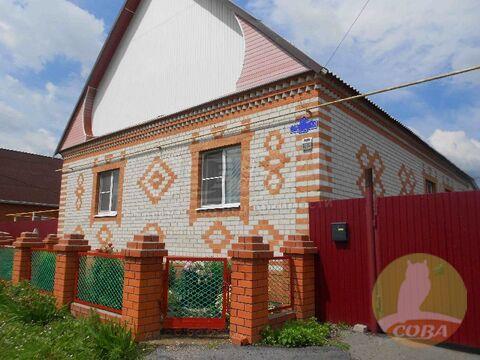Продажа дома, Абатское, Абатский район, Западный проезд - Фото 2