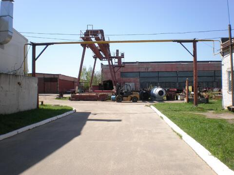Продажа производственно-складского комплекса в Твери - Фото 2