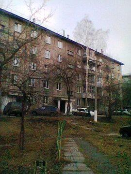 3-комн.ленинградка Рейдовая - Фото 1