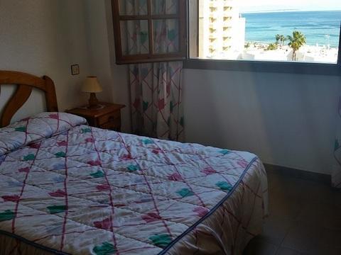 3х комнатная квартира в Испании с видом на море и бассейном. - Фото 5