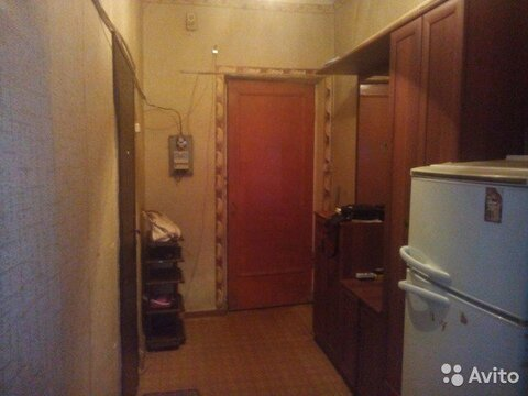 Комната 35 м в 3-к, 1/2 эт. - Фото 2