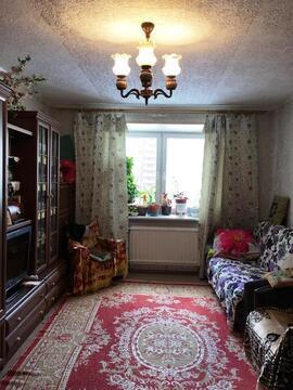 1к квартира рядом с парком 300-летия, Туристская ул 4к1 - Фото 3