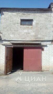 Продажа гаража, Курск, Улица Бойцов 9-й Дивизии - Фото 1