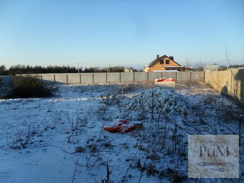 Продам дом в 20 км от Воронежа - Фото 4
