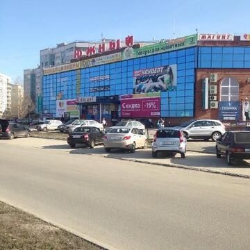 Продажа торгового помещения, Тольятти, Южное ш-се - Фото 1