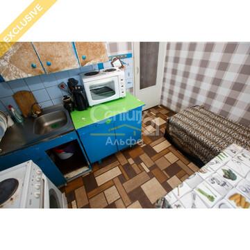 Продажа 1-к квартиры на 8/9 этаже на ул. Сортавальская, д. 5 - Фото 5