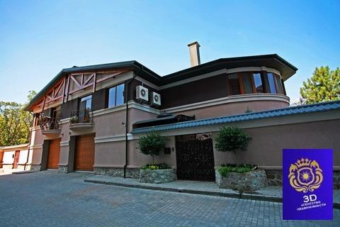 Продажа дома, Массандра, Умельцев 1 - Фото 1