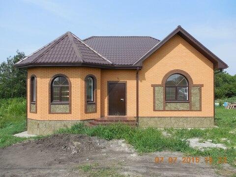 Дом с ремонтом под ключ без посредников - Фото 1