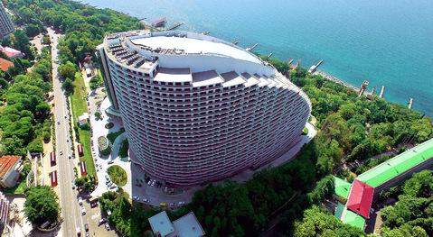 Апартаменты у моря в Сочи в элитном ЖК - Фото 1