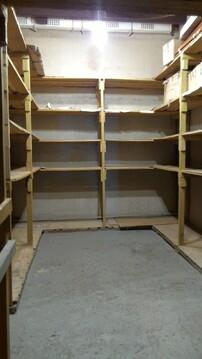 Склад отапливаемый, складское помещение, 240 м2 - Фото 5