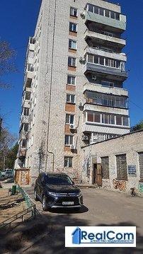 Продам однокомнатную квартиру, ул. Королёва, 7 - Фото 1