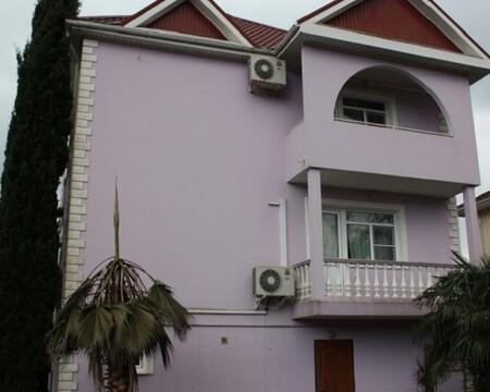 Дом в аренду в живописном месте Черноморского побережья! - Фото 1