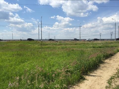 Земля под придорожную инфраструктуру, 14 км. от МКАД, собственность! - Фото 2